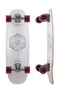 Carver Proteus Cruiser - Cx.4 Trucks