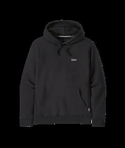 Patagonia P-6 Label Uprisal Hoody, Black