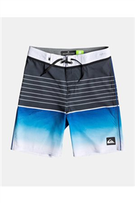 Quiksilver Highline Slab Boy Boardshort 12, Electric Royal