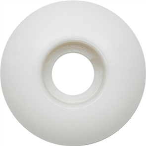 Irrom Price Point Blank Wheel, White