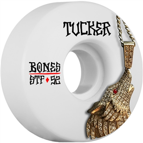 Bones STF Tucker Chain Shape V1 Wheel,