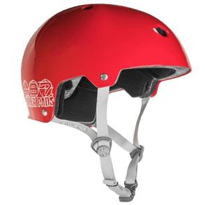 187 Killer 187 Certified Youth Helmet, Red