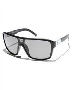 Dragon SP Remix Polarized 60 Sunglasses, Black/ Smoke