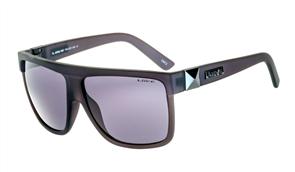 Liive Roller Sunglasses, Matt Xtal Smoke