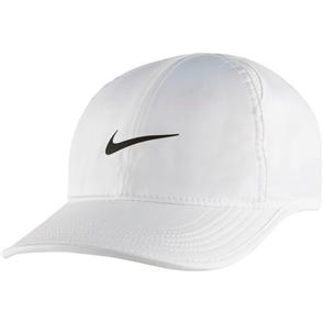 Nike SB Sportswear AeroBill Featherlight Cap, White/ Black