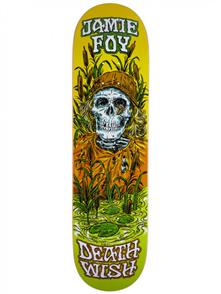 "Deathwish Jamie Foy Buried Alive 8.1"""