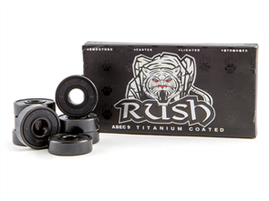 Rush Bearings Abec 9