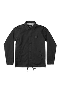 RVCA Benj Mvp Coaches Jacket