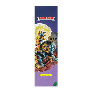 MOB Garbage Pail Kids Grip Tape, Dead Ted