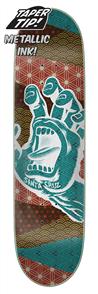 Santa Cruz MONYO HAND TAPER TIP 8.25 X 32 DECK
