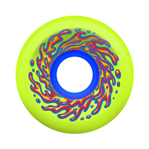 SLIME BALLS 60MM OG SLIME NEON YELLOW 78A WHEELS