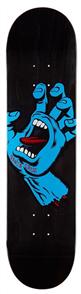 Santa Cruz Deck, SCREAMING HAND 8.6 X 31.95