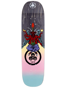 Welcome DECK BAPHOLIT - RYAN LAY STONECIPHER 8.6