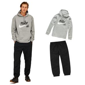 Nike SB HOOD AND PANT COMBO