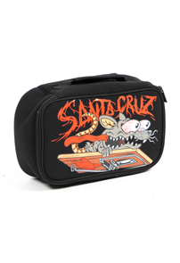Santa Cruz RAT SLASHER LUNCHBOX - YOUTH, BLACK