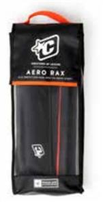 Creatures Of Leisure Aero Rax Silicon (1-3 Brds), Black
