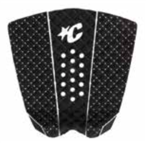 Creatures Of Leisure Griffin Colapinto  Tail Grip Pad, Black White