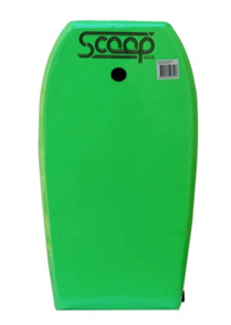 Hydro Surf Scoop Bodyboard 33""