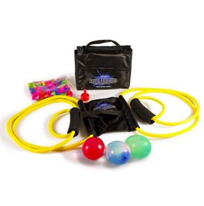 PlugNZ Aqua Ballistics Water Balloon Launcher
