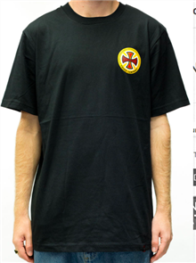 Independent Ogtc Tee, Black Gold