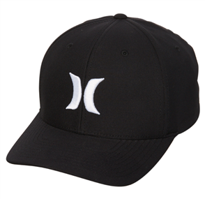 Hurley Dri Fit One And Only Hat, 011