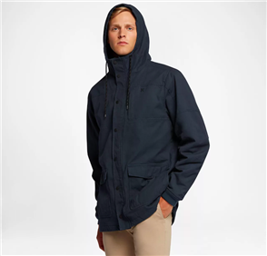 Hurley Protect Plus Jacket Jacket, 00A
