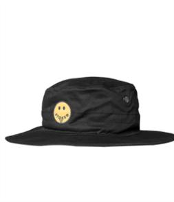 Vissla BOONIE Bucket Hat, Black