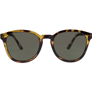 LE SPECS RENEGADE SUNGLASSES, SYRUP TORT