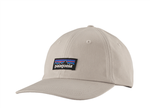 Patagonia P-6 Label Trad Cap, Neutral
