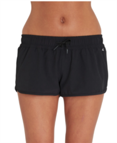 "O'Neill LANEY 2"" STRETCH BOARDSHORT , BLACK"