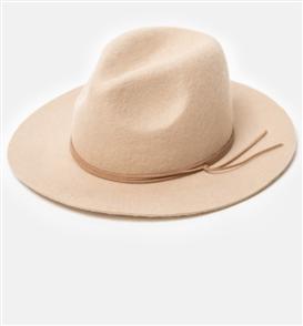 Rhythm CLASSIC FELT HAT, SAND