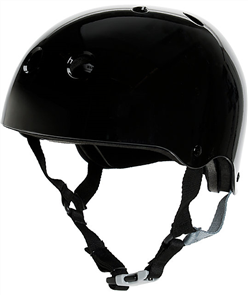 Sector 9 Longboards Summit Helmet, Black