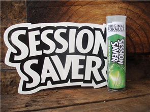 Session Saver Session Saver - Ding Repair Kit Putty