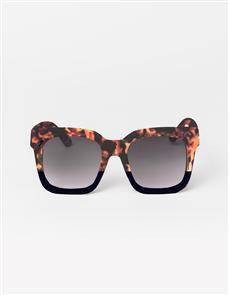 Stella + Gemma Gwyneth Polarised Sunglasses, Tort