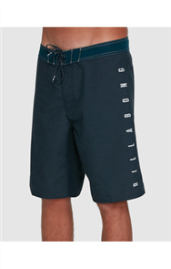 Billabong SHADOW CUT OG BOARDSHORT, NAVY HEATHER