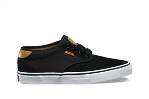 Vans Chima Ferguson Shoes