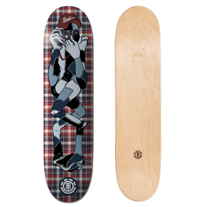 Element Barbee Goodwin Deck, Size 8.25""