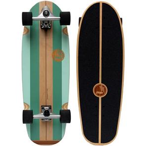 "SLIDE Gussie Avalanche 31"" Surf Skateboard"