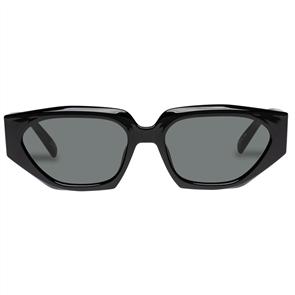 Le Specs MAJOR! SUNGLASSES, BLACK