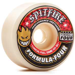 Spitfire Wheels Formula Four Conical Full
