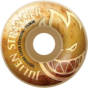Spitfire Formula Four 99 J.Stranger Lifer Wheels
