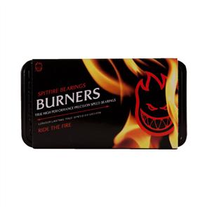 Spitfire Bearings Bunrners