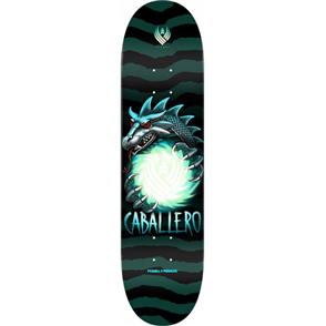 Powell Peralta Steve Cabellero-Dragon Ball Flight Deck