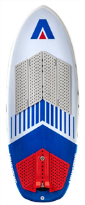 """Armstrong Foils Surf Tow Wake Board 4'11"""" 38L"""
