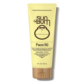 Sunbum Original SPF50 Face Lotion
