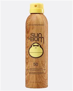 Sunbum SPF 50+ Sunscreen Spray