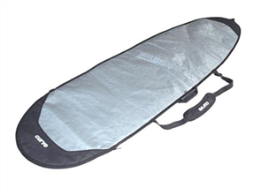Curve Supermodel Longboard Surfboard Bag Single Day with Finslot