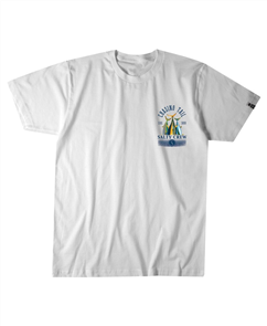 Salty Crew Tails Up T-Shirt, White