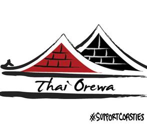 Support Coasties ThaiOrewa - Vouchers (+10% off when you use the voucher!)