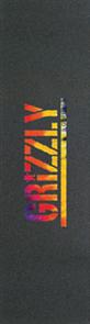 Grizzly Acid Test Griptape, Tie-Dye